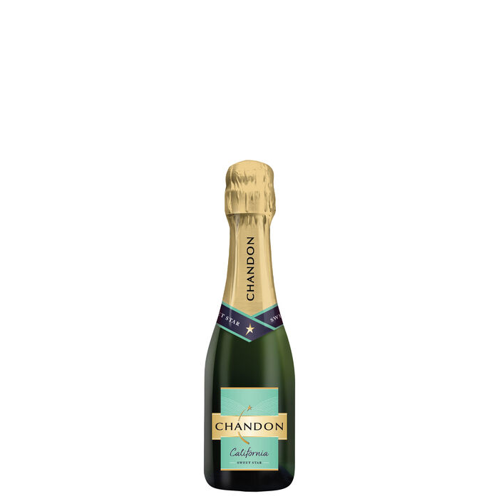 Chandon Sweet Star Mini Semi-Sweet