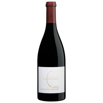 Pinot Noir, Dijon Clones 2015