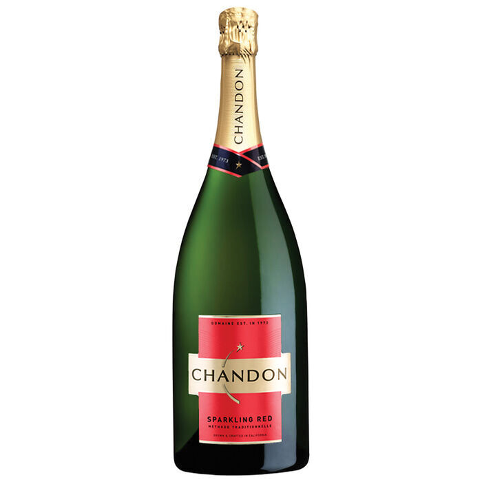 CHANDON SPARKLING RED 1.5L Semi-Sweet