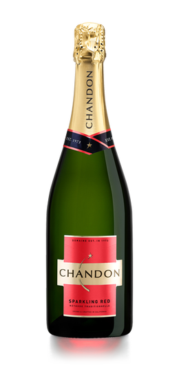 CHANDON SPARKLING RED