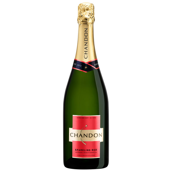 Chandon Sparkling Red Semi-Sweet