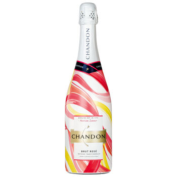 Limited-Edition Rosé, Summer 2019