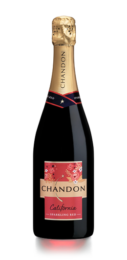 LIMITED-EDITION SPARKLING RED
