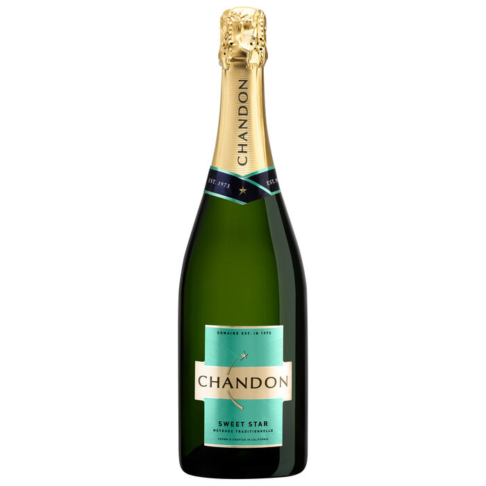 Chandon Sweet Star Semi-Sweet