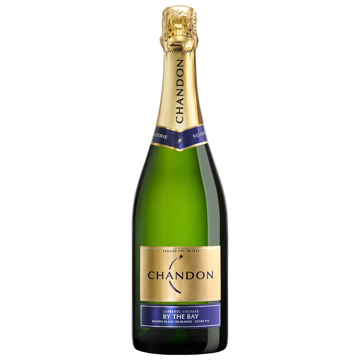 CHANDON BY THE BAY Brut/Dry