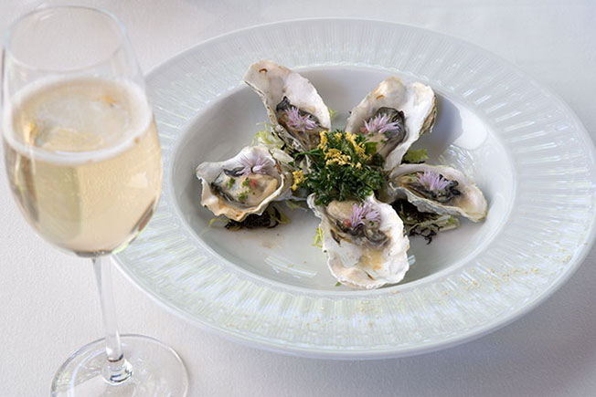 A little sweet, a touch briny—fresh oysters are so delicious and versatile, we can't decide how we like them best.