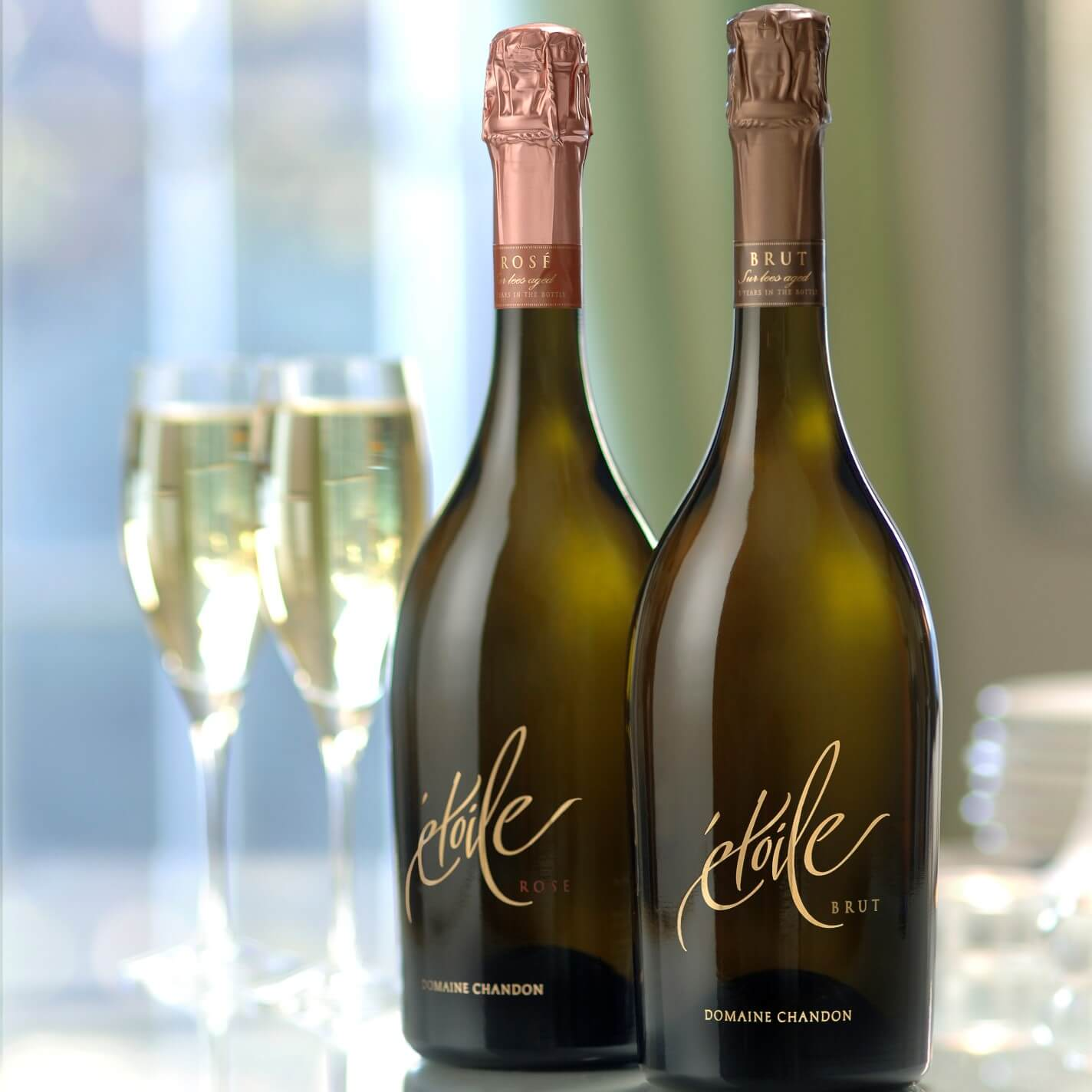 Etoile Sparkling Wines