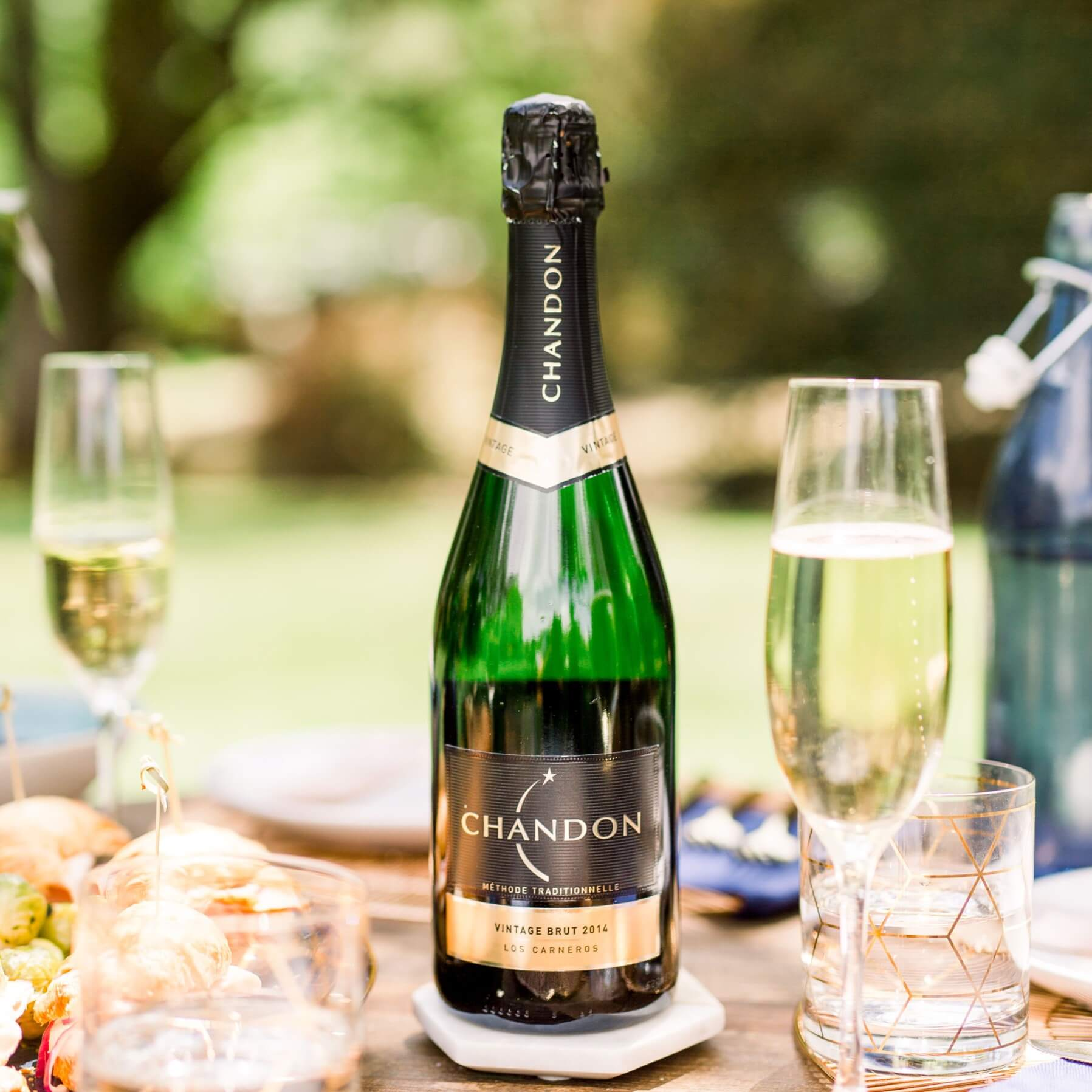 Winer-Exclusive Sparkling Wines